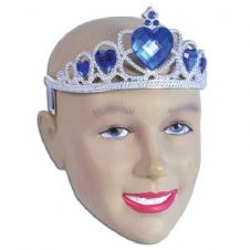 Tiara (Blue Gemstones)